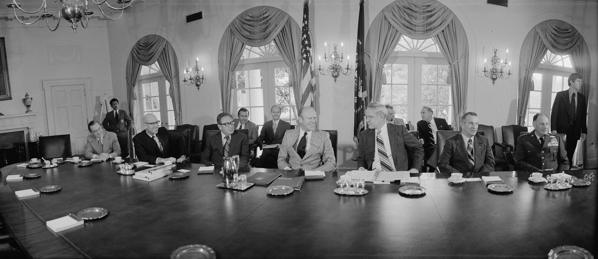 Ford_National_Security_Council