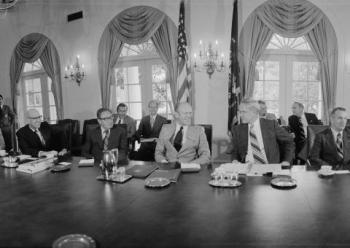 Gerald Ford National Security Council